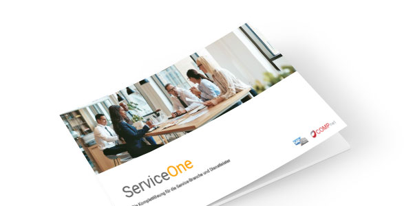 COMP.net ServiceOne