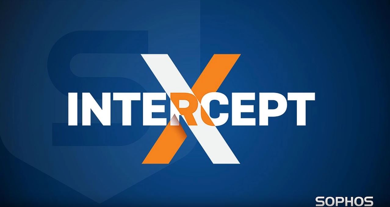 COMP.net Intercept X