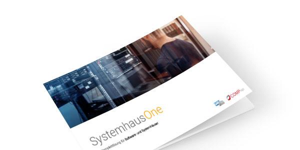 COMP.net SystemhausOne